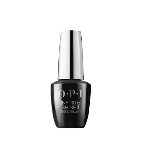 OPI Infinite Shine IS T31 ProStay Top Coat 15ml - Esmalto de Uñas Protectivo Trasparente