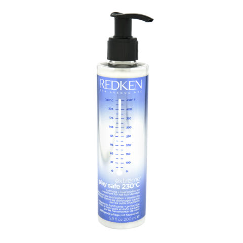 Redken Extreme Play Safe 230°,  200ml
