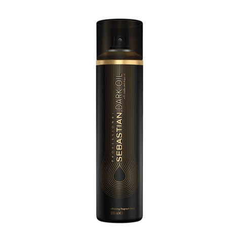 Sebastian Dark Oil Silkening Fragrant Mist 200ml - Espray de brillo