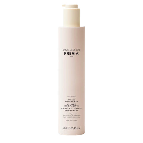 Previa Smoothing Taming Conditioner 250ml