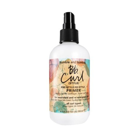 Bumble And Bumble Bb Curl Primer 250ml