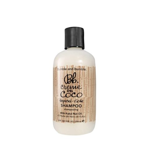 Bumble And Bumble Creme De Coco Shampoo 250ml- Champú Anti-Encrespamiento