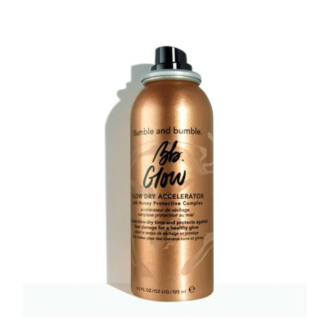 Bumble And Bumble Glow Blow Dry Accelerator 125ml