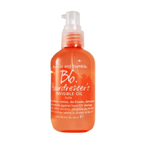 Bumble And Bumble Hairdresser's Invisible Oil 100ml - Aceites Cabello Ligeros