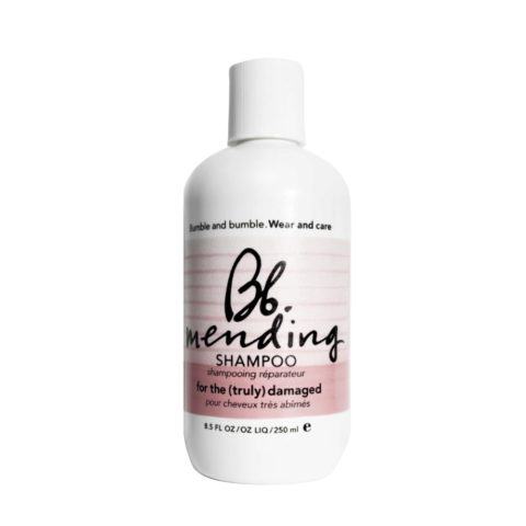 Bumble And Bumble Mending Shampoo 250ml - Champú Cabellos Dañados