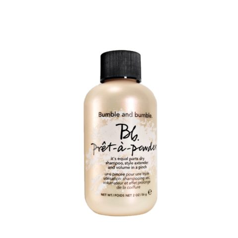 Bumble And Bumble Pret a powder 56gr - Champú a Seco
