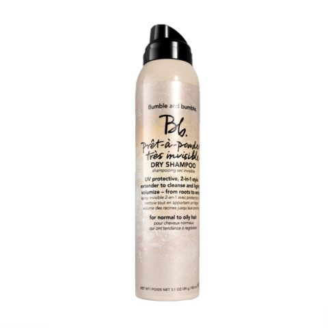 Bumble And Bumble Pret a powder Tres Invisible Dry Shampoo 150ml - Champú Seco