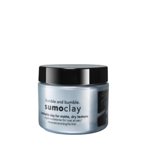 Bumble And Bumble Sumoclay 45ml - Cera Opaca