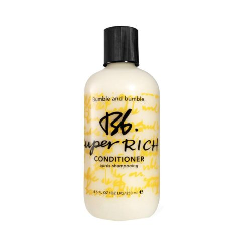 Bumble And Bumble Super Rich Conditioner 250ml - Acondicionador  Hidratante
