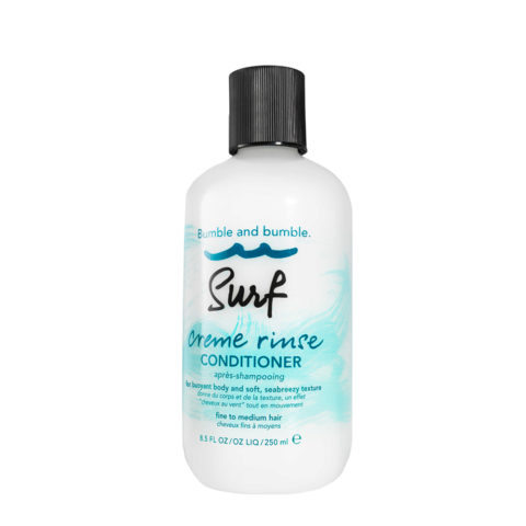 Bumble And Bumble Surf Creme Rinse Conditioner 250ml -  Acondicionador  Ligero