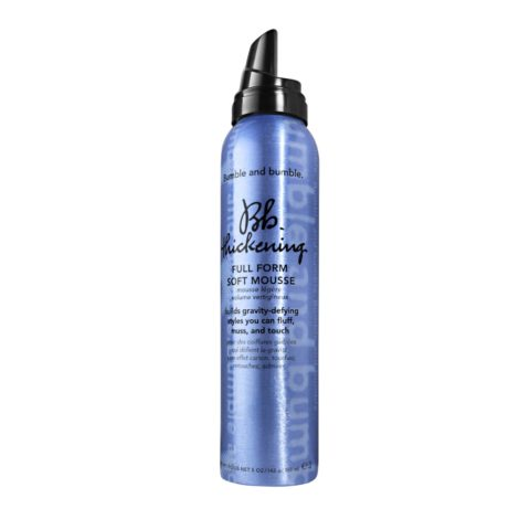 Bumble And Bumble Thickening Volume Full Form Mousse 150ml - Espuma Volumizante Ligera