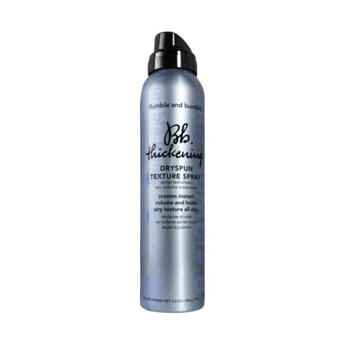 Bumble And Bumble Thickening Volume Dryspun Finish 150ml - Spray Volumen a las Raices