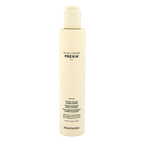 Previa Keeping After Color Conditioner 250ml