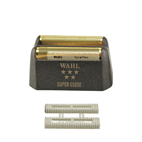 Wahl Gold Foil Cutter Bar Assembly for Finale
