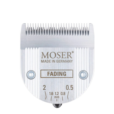 Moser Taper Fading Blade