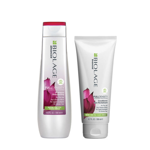 Biolage advanced FullDensity Shampoo 250ml e Conditioner 200ml