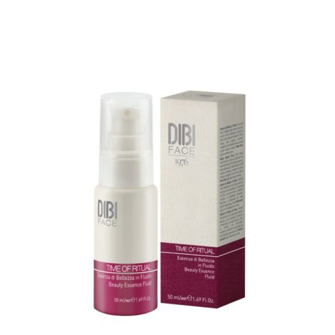 Dibi Milano Essenza Di Bellezza In Fluido 50ml - Suero Facial