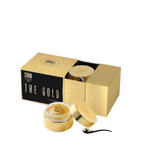 Dibi Milano The Gold Crema Oro Di Giovinezza 45ml - Crema Facial Antiedad