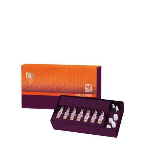 Dibi Milano Tratamiento Reafirmante Zona Específica 14 ampollas x 5ml  14x5ml