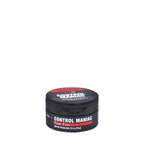 Style Sexy Hair Control Maniac Cera de Fijación Media  70gr
