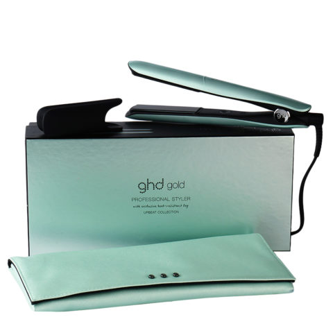 GHD Gold Upbeat Collection Styler - Plancha
