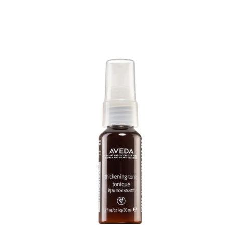 Aveda Styling Thickening tonic 30ml - tonico espesante
