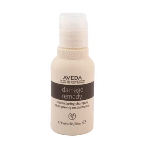 Aveda Damage remedy Restructuring shampoo 50ml