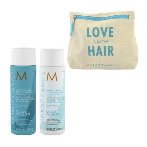 Moroccanoil Color Complete Shampoo 250ml Conditioner 250ml