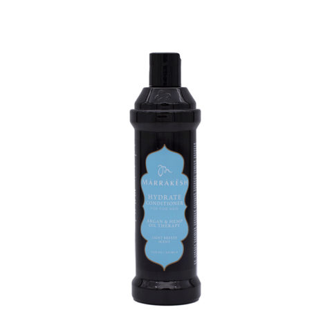 Marrakesh Fine Hair Hydrate Conditioner 355ml - Acondicionador Hidratante Para  Cabello Fino