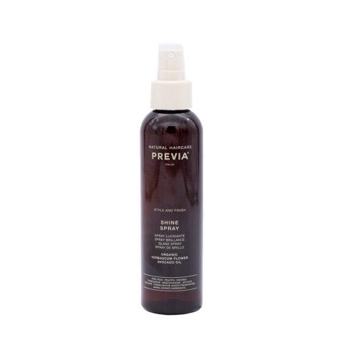 Previa Finish Shine spray 150ml