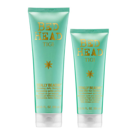 Tigi Bed Head Sun Kit Champù 250ml y Acondicionador 250ml