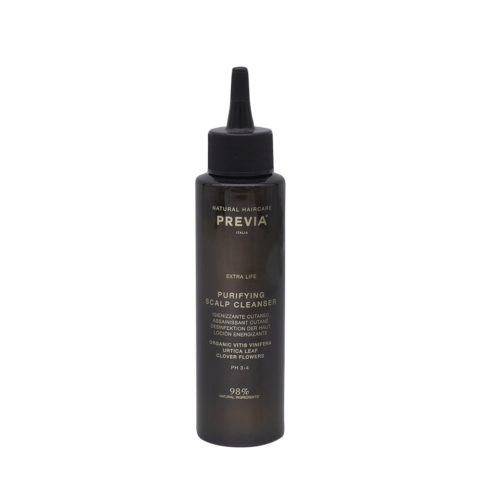 Previa Purifying Scalp Cleanser 100ml - Higienizante de la piel
