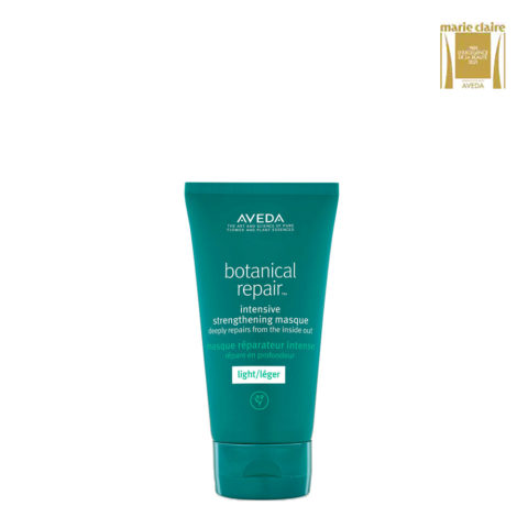 Aveda Botanical Repair Intensive Strengthening Masque Light 150ml - Mascarilla Fortalecedora Para Cabello Dañado