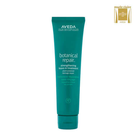 Aveda Botanical Repair Strenghtening Leave In Treatment 100ml - Acondicionador sin aclarado que fortalece el cabello dañ