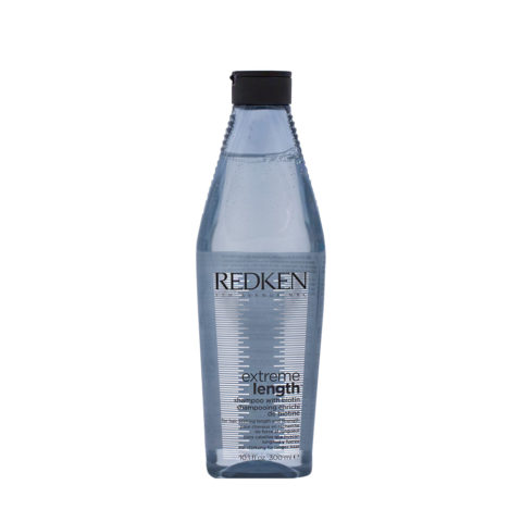 Redken Extreme Length Champú Fortificante 300ml