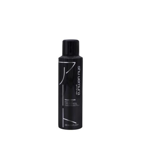 Shu Uemura Styling Tsuyu Sleek Aceite en Pray Anti-Frizz  200ml