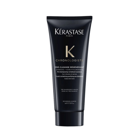 Kerastase Chronologiste Pre Champu Revitalizante 200ml