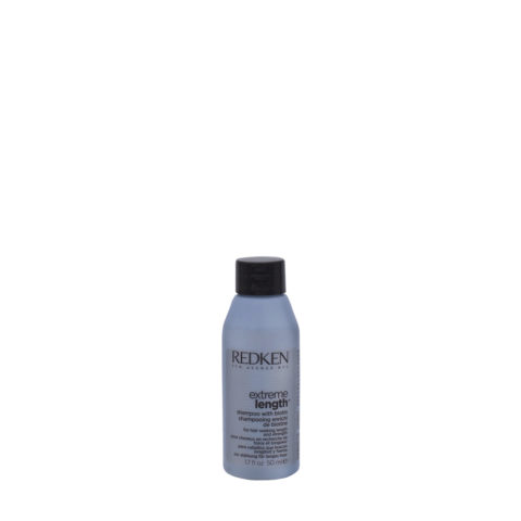 Redken Extreme Length Champú Fortificante 50ml