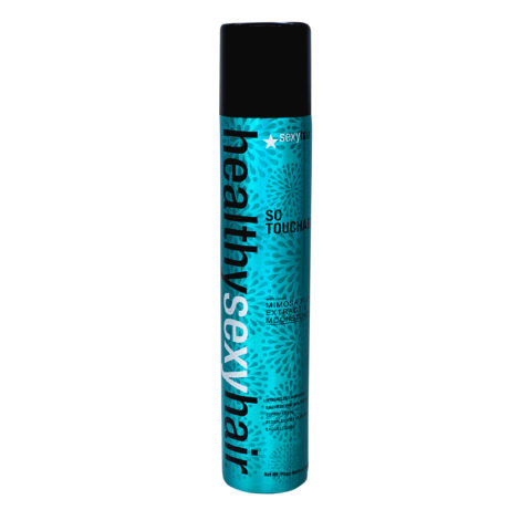 Healthy Sexy Hair So Touchable Hairspray Laca Flexible 310ml