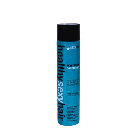 Healthy Sexy Hair Acondicionador Hidratante Sin Sulfato 300ml