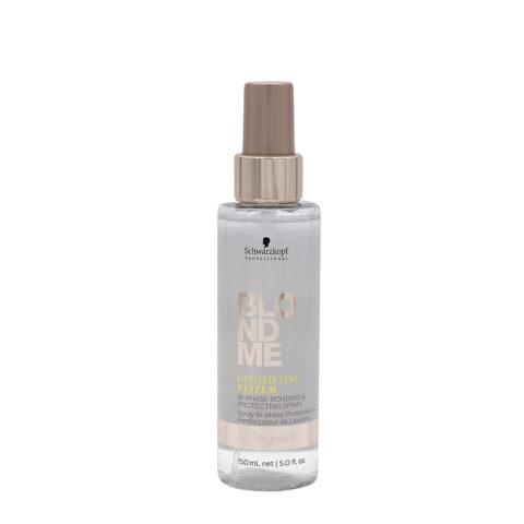 Schwarzkopf Blond Me Spray Protector Para Cabello Rubio 150ml