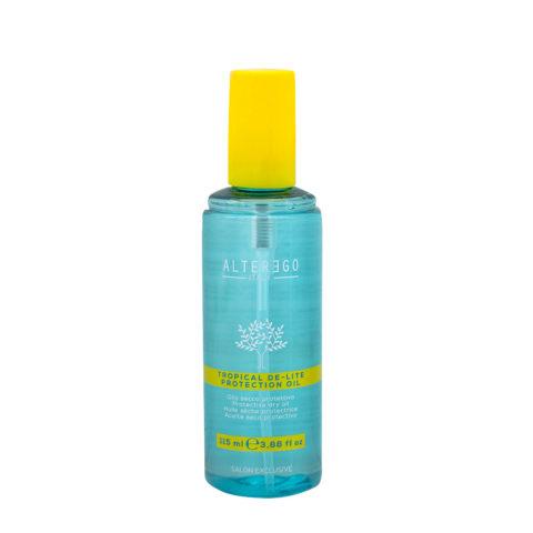 Alterego Tropical De lite Aceite protector solar 115ml