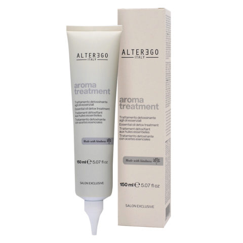 Alterego Aroma Treatment Gel Pre Champù 150ml