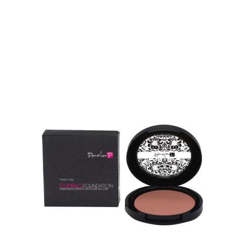Paola P 06 Base de Maquillaje en Polvo Compacto 8 gr