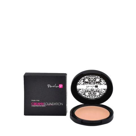 Paola P 01 Creama Foundation Base de Maquillaje en Crema 9gr