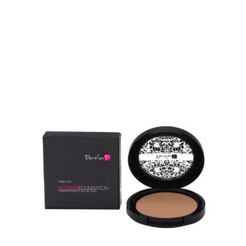Paola P 01 Wonder Foundation Base de Maquillaje  Efecto Seda 8gr