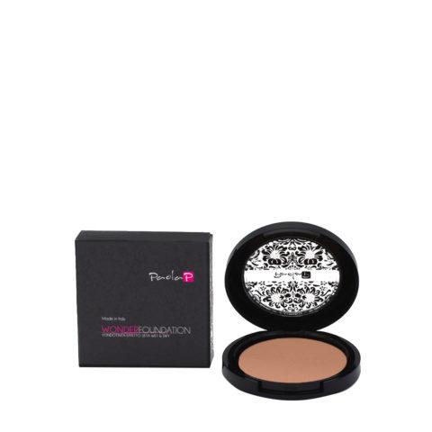 Paola P 02 Wonder Foundation Base de Maquillaje Efecto Seda 8gr