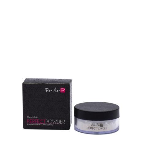 Paola P Perfect Powder 00 Polvo Facial Transparente 5gr