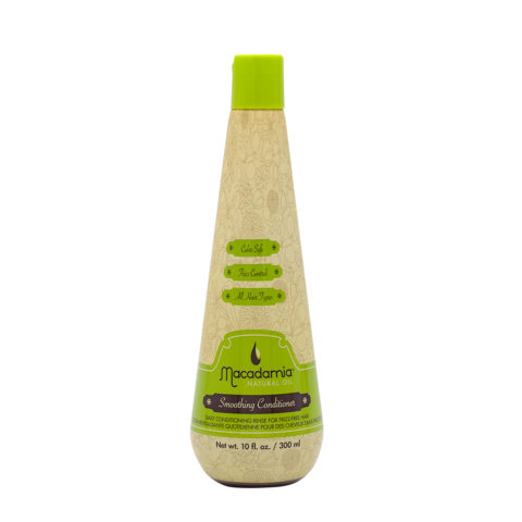 Macadamia Smoothing Conditioner 300ml - acondicionador