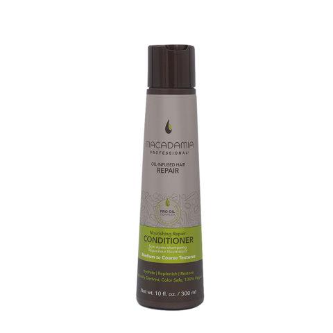 Macadamia Nourishing Repair  Acondicionador para cabello seco y dañado 300ml